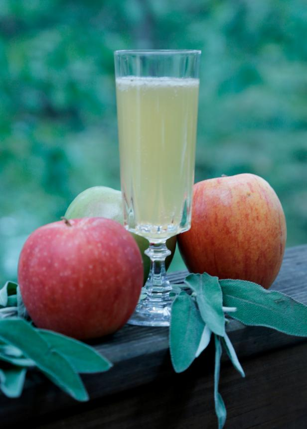 The Good Apple Cocktail