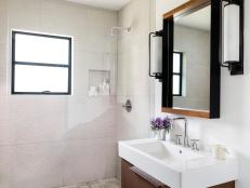 before and after bathroom remodels under 5000 19 photos - Low Budget Bathroom Remodel