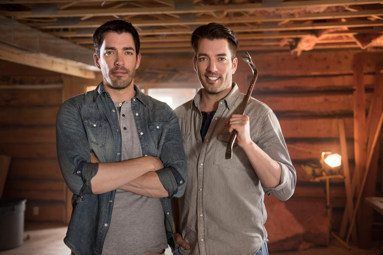 Property brothers at home on the ranch hgtv Who are the property brothers