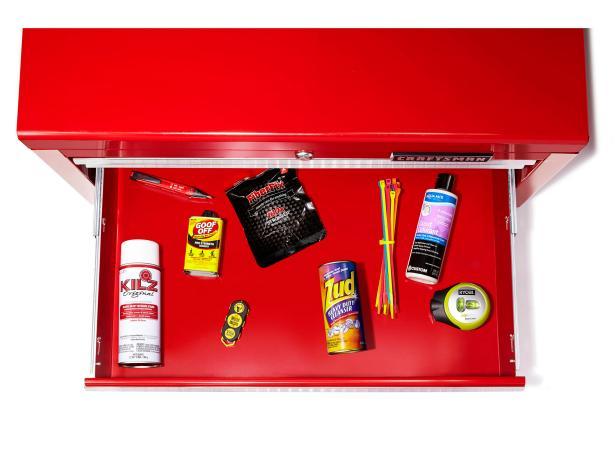 Tool Box Supplies