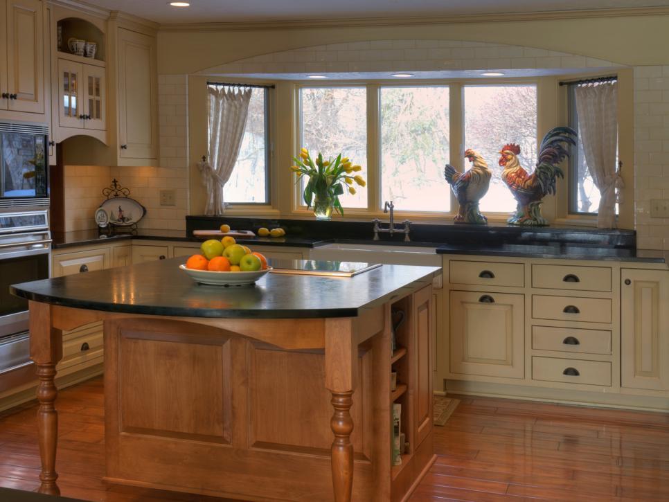 Cozy Country Kitchen Designs  Kitchen Designs  Choose Kitchen