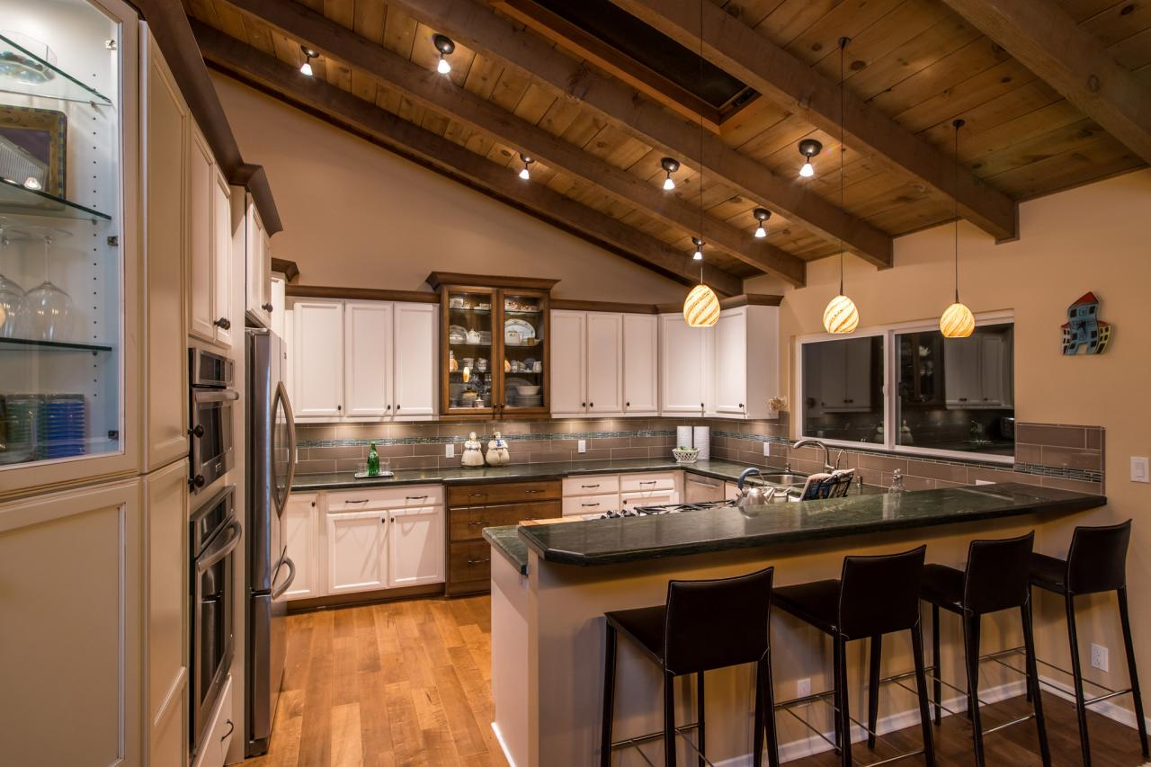 Top Kitchen Design Styles Pictures Tips Ideas And Options HGTV - Kitchen design and remodeling