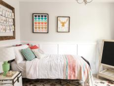 Teenage Bedrooms Ideas Unique 50 Bedroom Decorating Ideas For Teen Girls  Hgtv