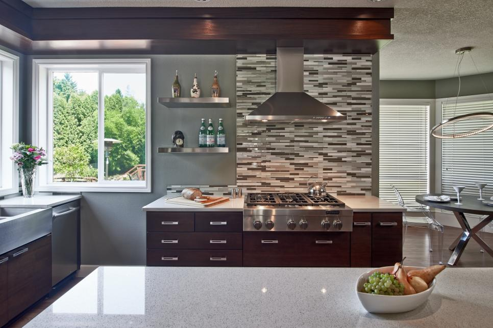 Kitchen Design Trend Quartz Countertops Hgtv