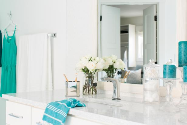 Clean Home 6 things people with super clean homes do every day | hgtv's
