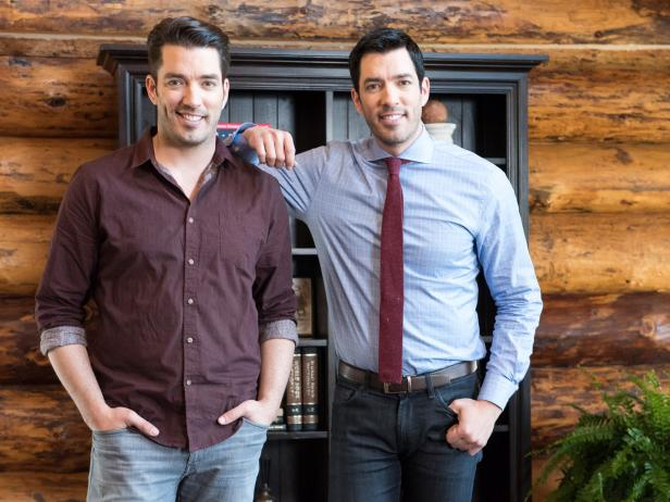 Property brothers at home hgtv Who are the property brothers