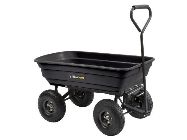Sturdy Cart