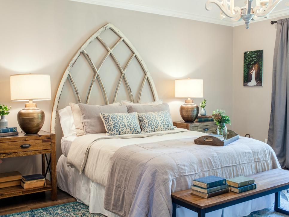 Fixer upper a contemporary update for a family sized for Joanna gaines bedroom ideas