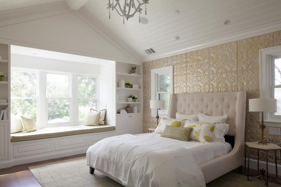 photo by roger davies photography - Bedroom Showcase Designs