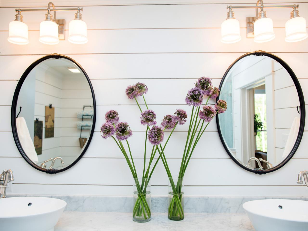 Fixer upper living rooms further joanna gaines fixer upper bathroom - Plant Life Wildflowers