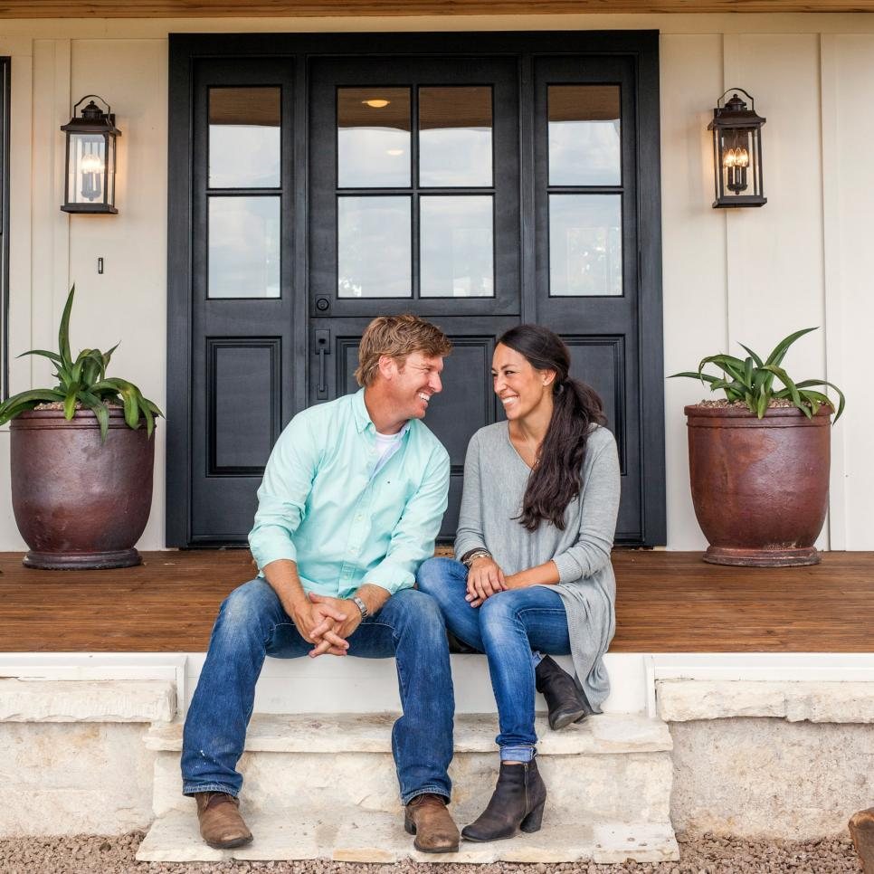 Joanna Gaines Home Design image Get The Fixer Upper Look 43 Ways To Steal Joannas Style Hgtvs Fixer Upper With Chip And Joanna Gaines Hgtv