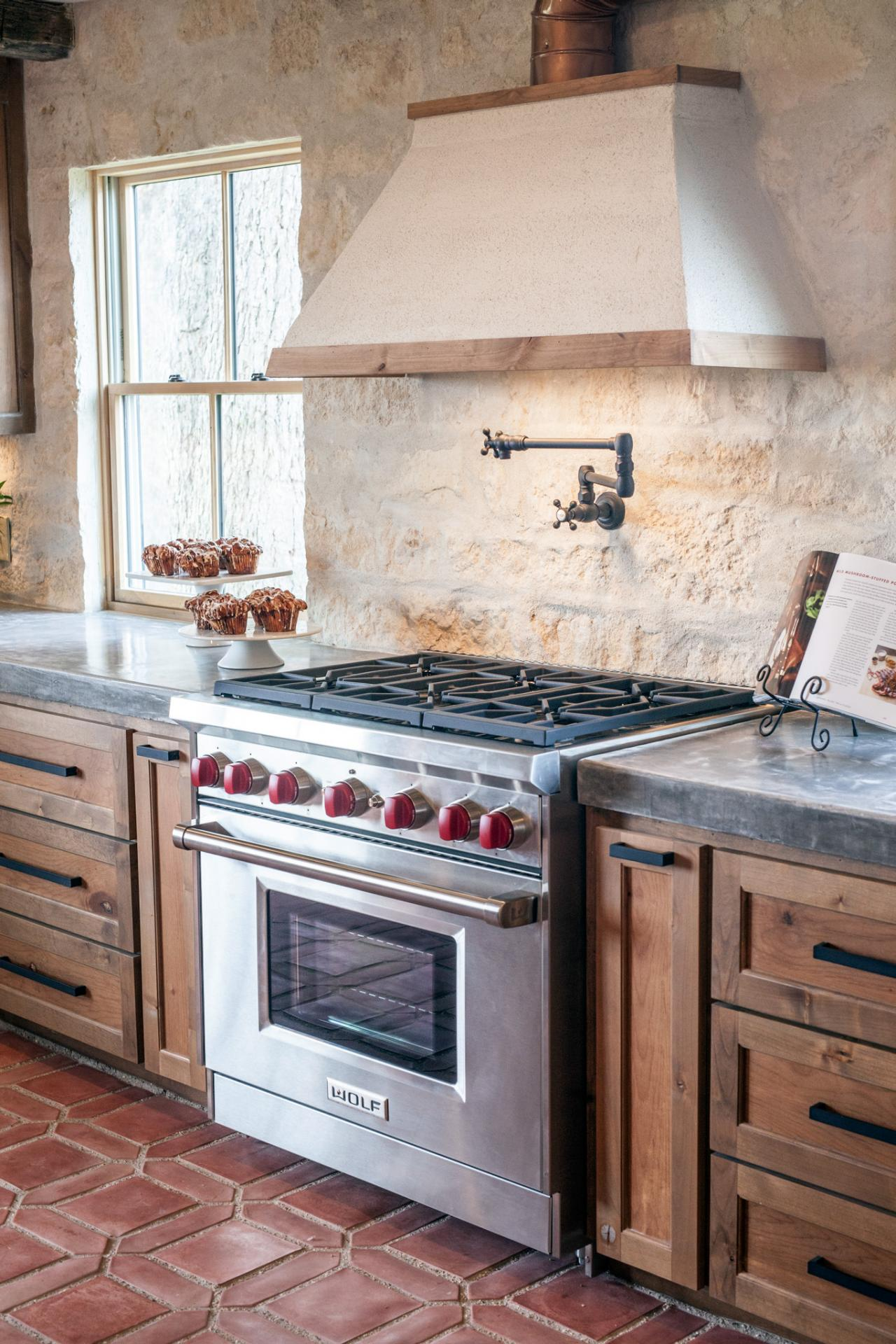 Ranch House Kitchen Joannas Design Tips Southwestern Style For A Run Down Ranch