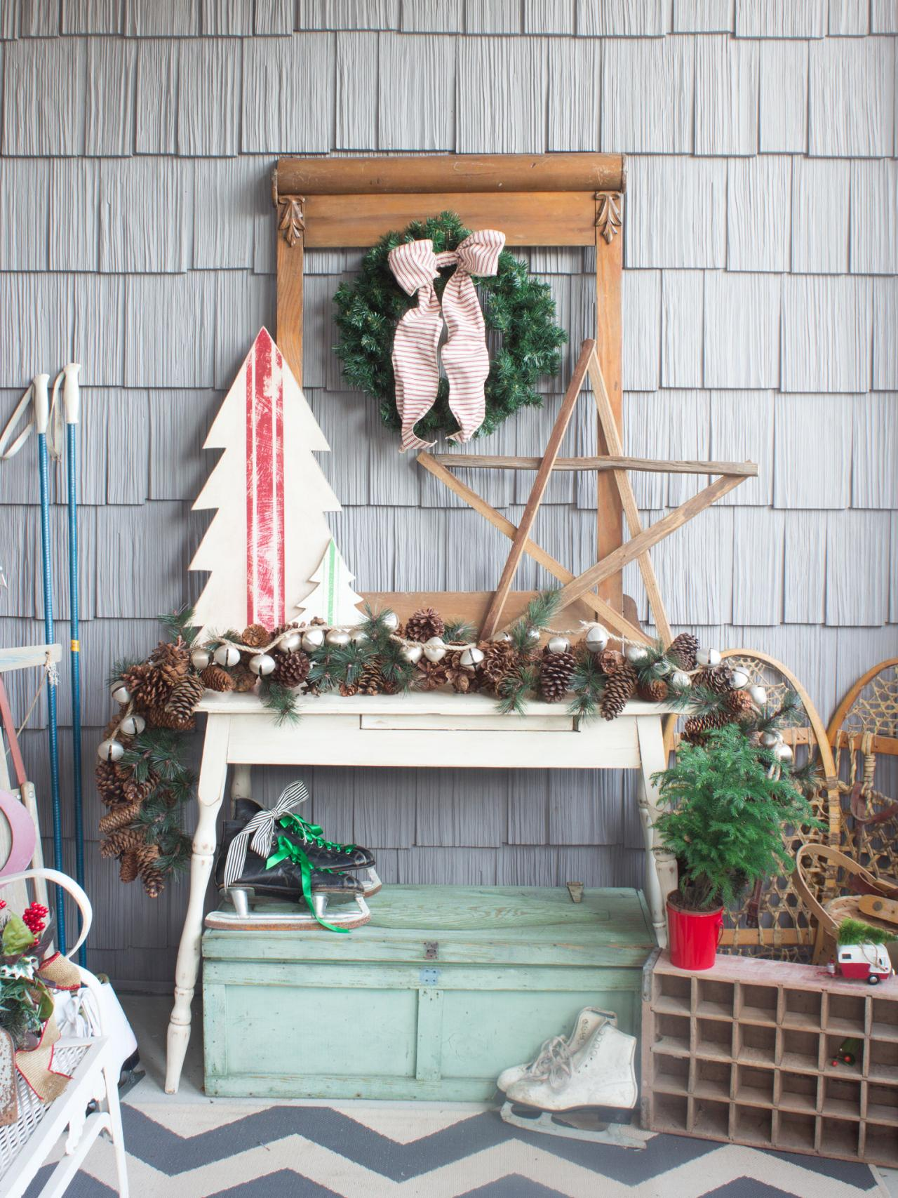 Photo page hgtv Cottage porch decorating ideas