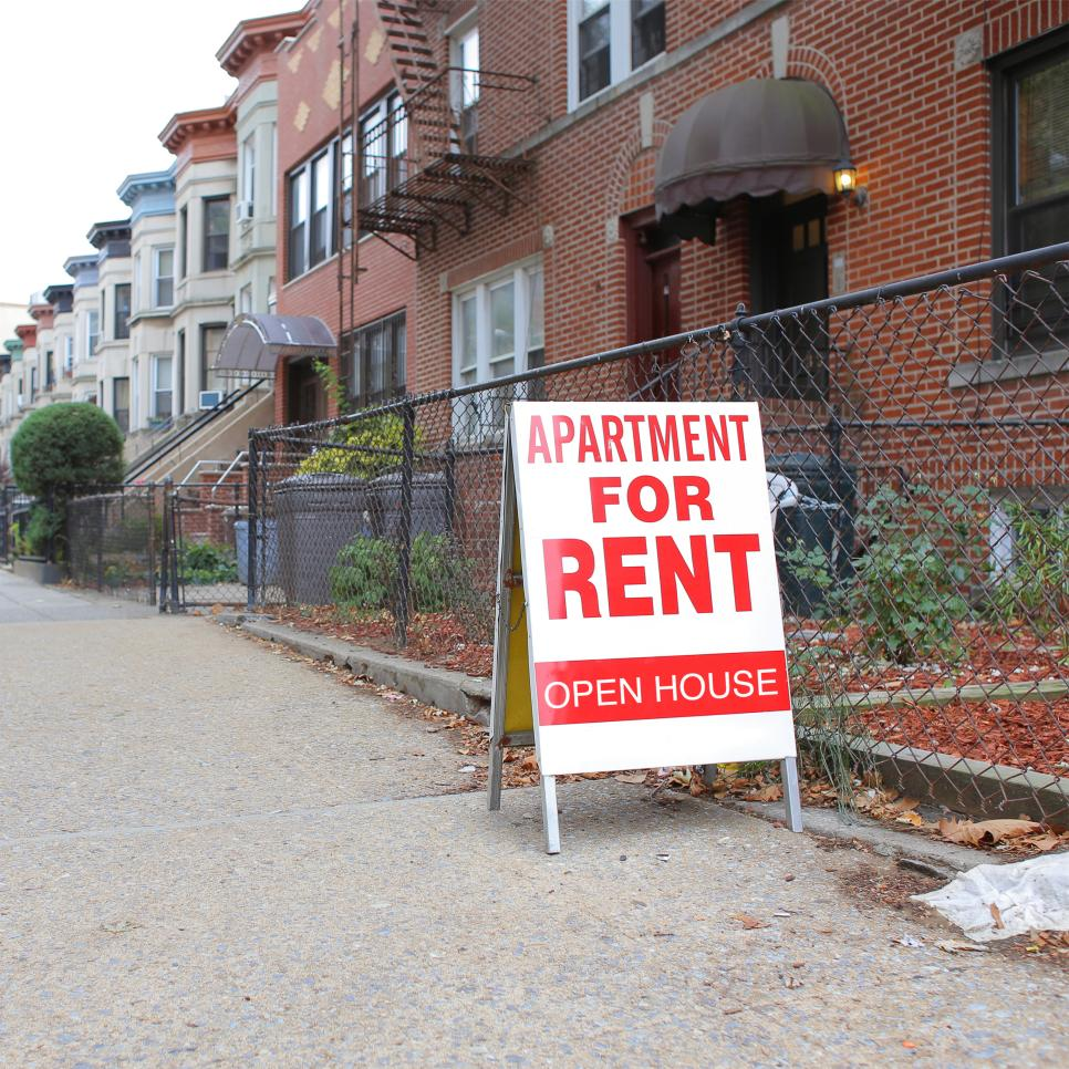 Nyc Rents: 20 Signs You're Destined To Host An HGTV Show