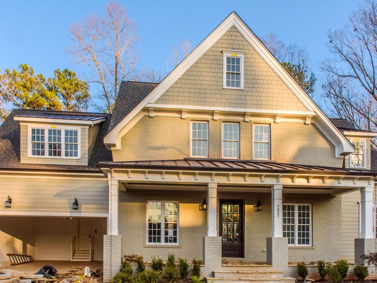 What 39 s the design plan for hgtv smart home 2016 hgtv for Smart home plan