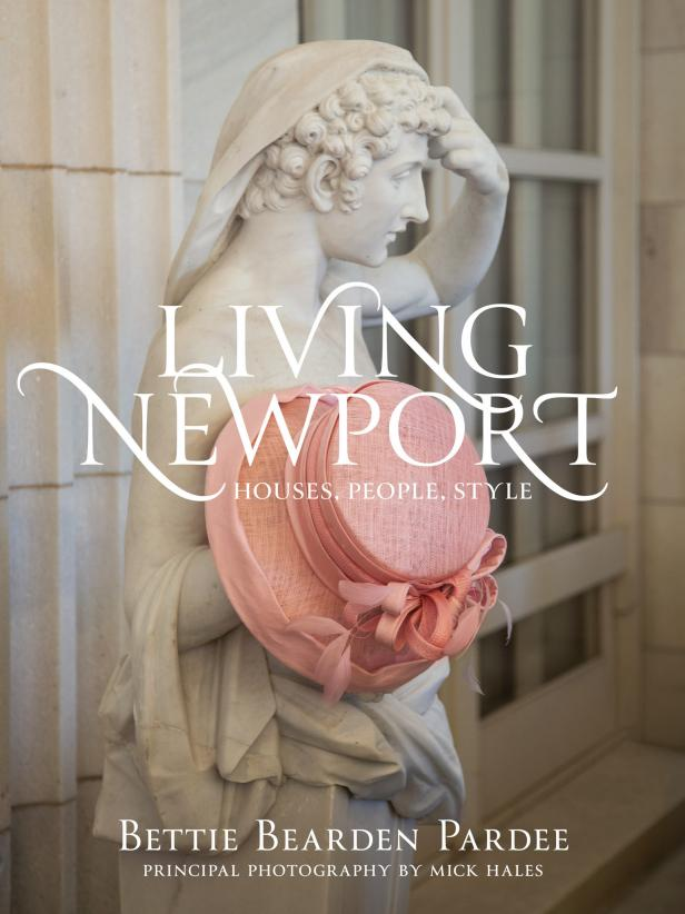 Living Newport Book
