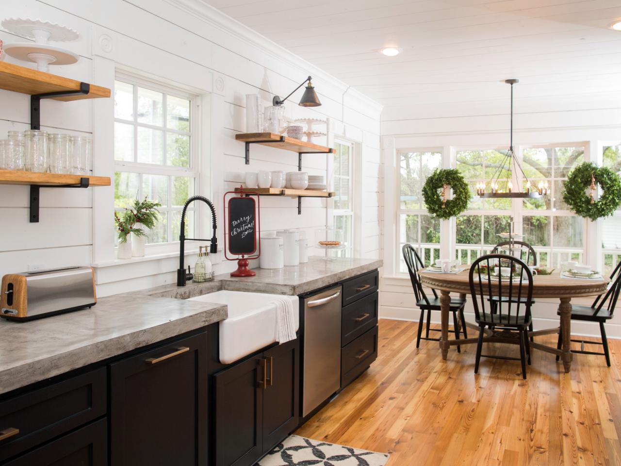 Photos HGTVs Fixer Upper With Chip And Joanna Gaines HGTV
