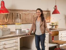 So, you're a 'Fixer Upper' fan? So are we, and we've rounded up the top 9 design tricks from co-host Joanna Gaines.