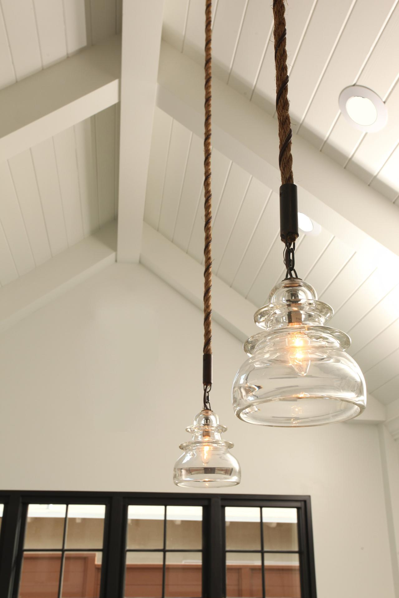 Photo page hgtv Modern kitchen light fixtures