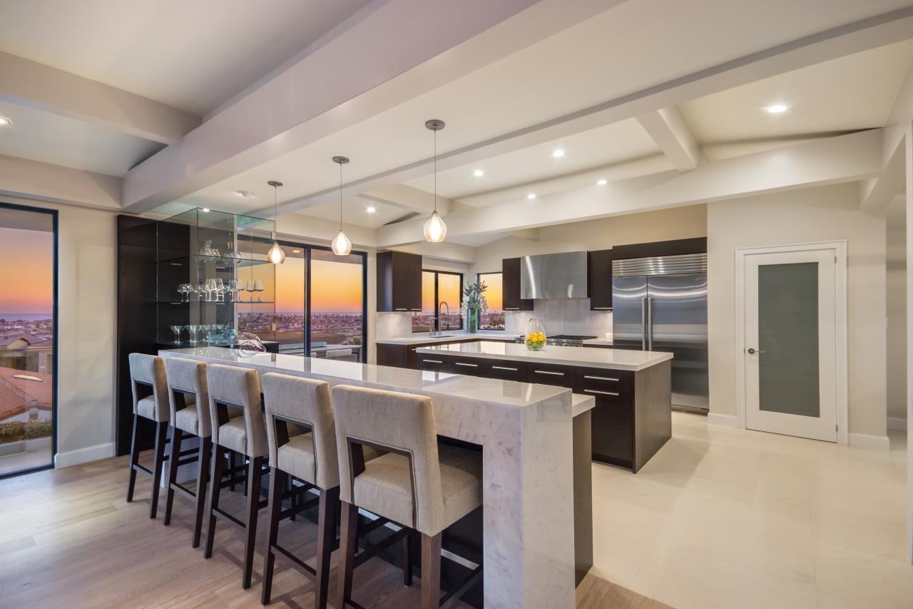 Home Remodeled Into Entertainer 39 S Dream Addison Bruley