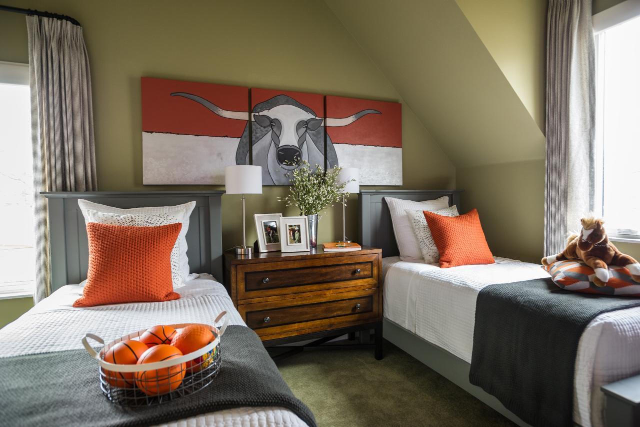 Ideas For Decorating Your Dream Bedroom. University Of Texas Bedroom Decor   Bedroom biji us