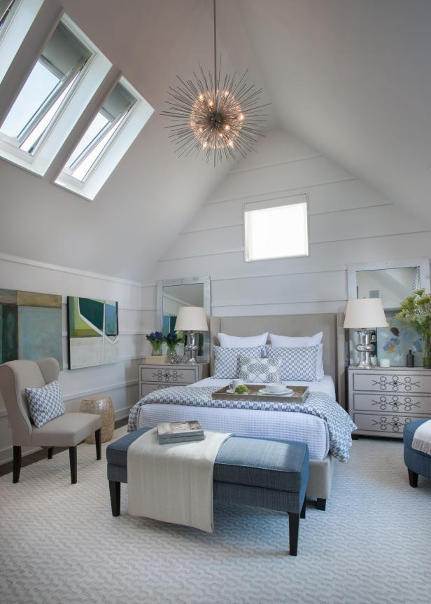 Pictures Of The Hgtv Smart Home 2015 Master Bedroom Hgtv Smart Home 2015 Hgtv