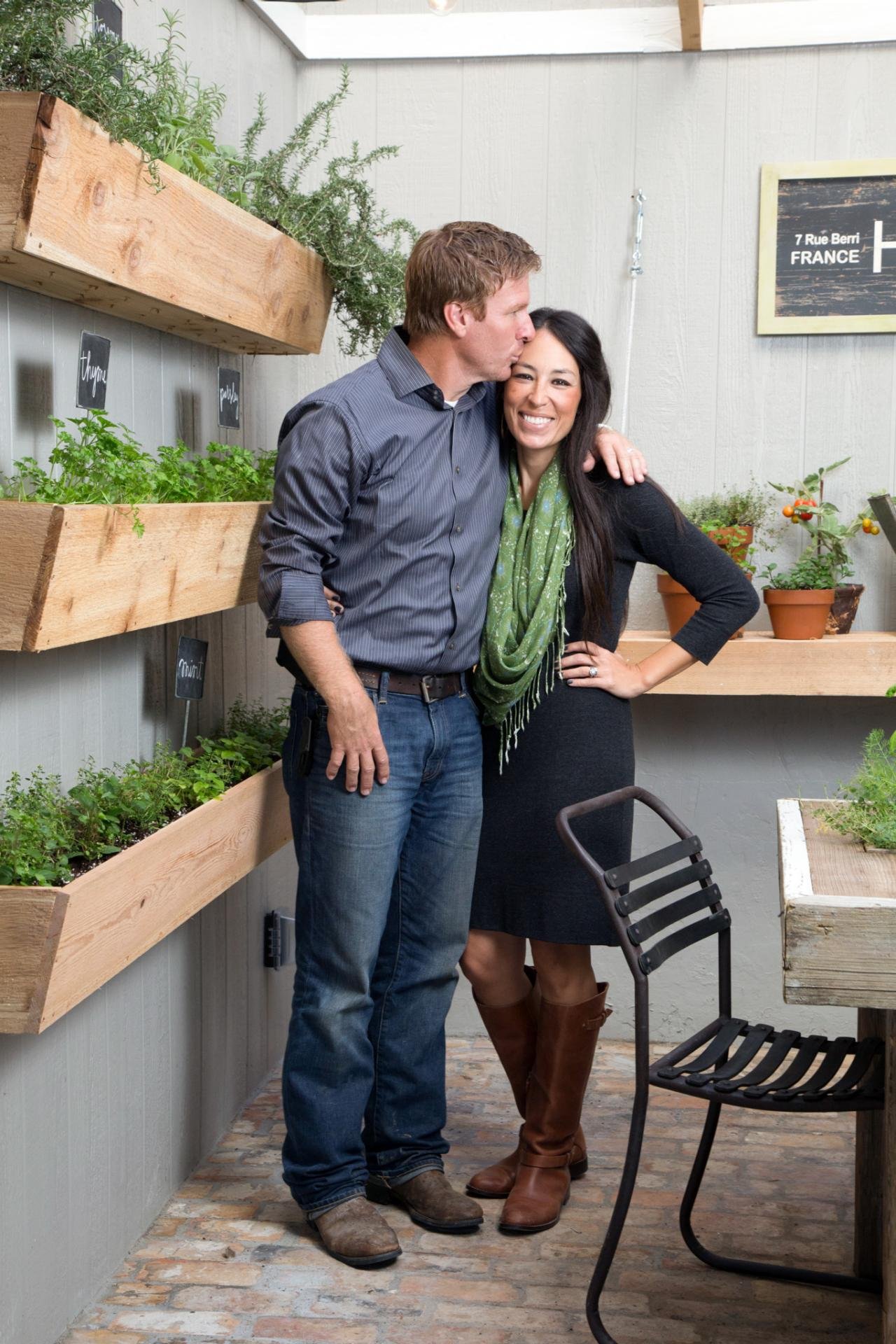 Chip and joanna gaines hgtv - Chip et joanna gaines ...