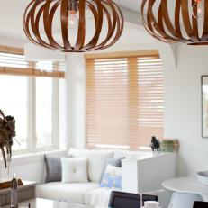 Modern Chandeliers Add Personality