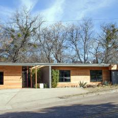 Barrett Home After Renovation