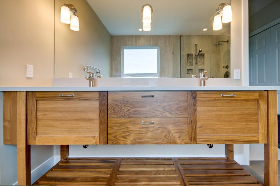 27 Craftsman Bathroom Photos