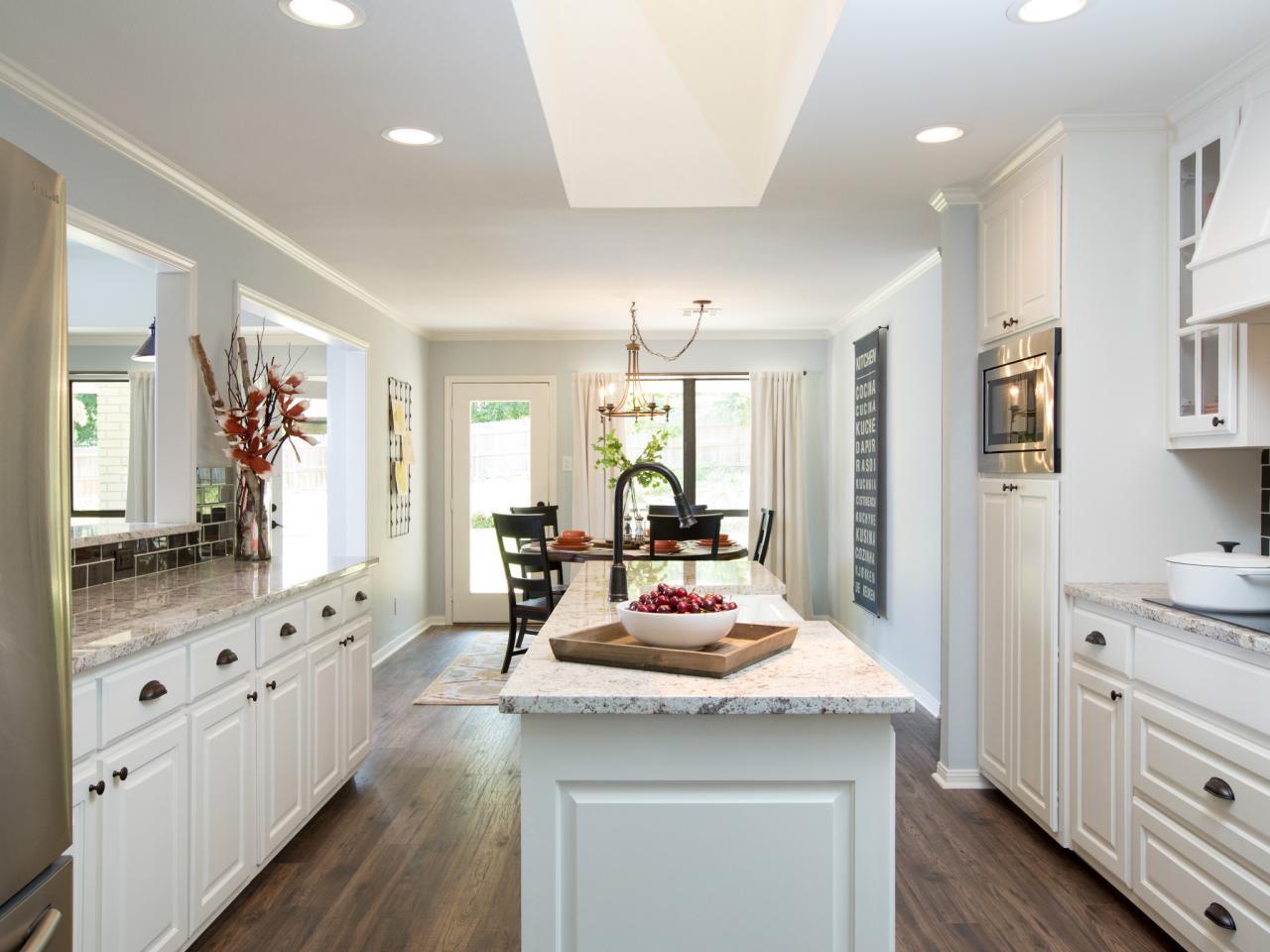 Kitchen Backsplash Fixed Fixer Upper