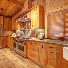 Kitchen Cabinets Jackson photos | hgtv