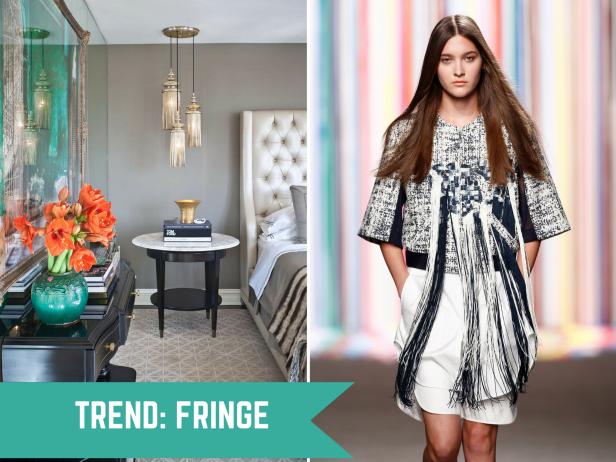 Spring 2015 Fashion Trend: Fringe