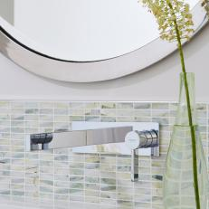 Spa-Like Bathroom Fixtures From Sarah Sees Potential