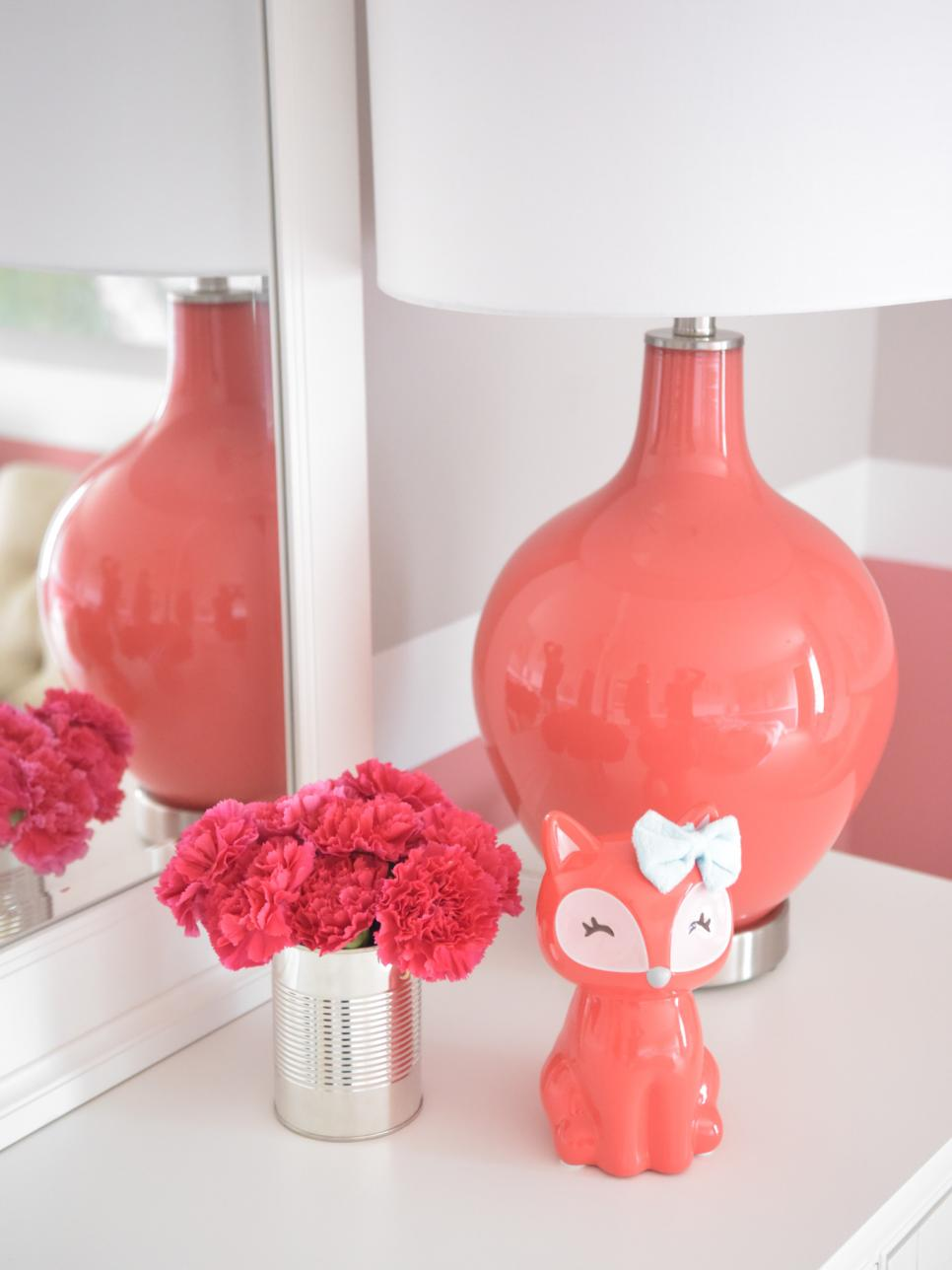 Salmon Colored Herringbone Blazer: Rooms Viewer