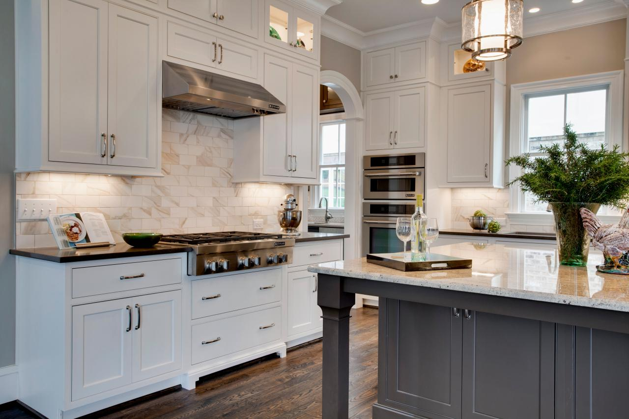All white kitchen designs dream farmhouse best kitchens All white kitchen ideas