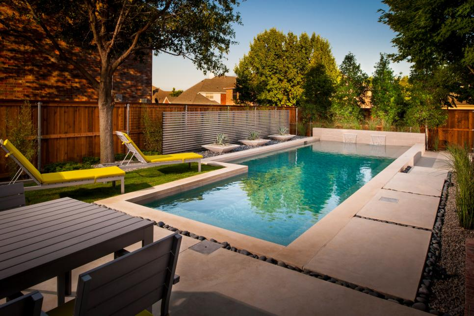 Lap pools for narrow yards lap pools for narrow yards - Narrow pool designs ...
