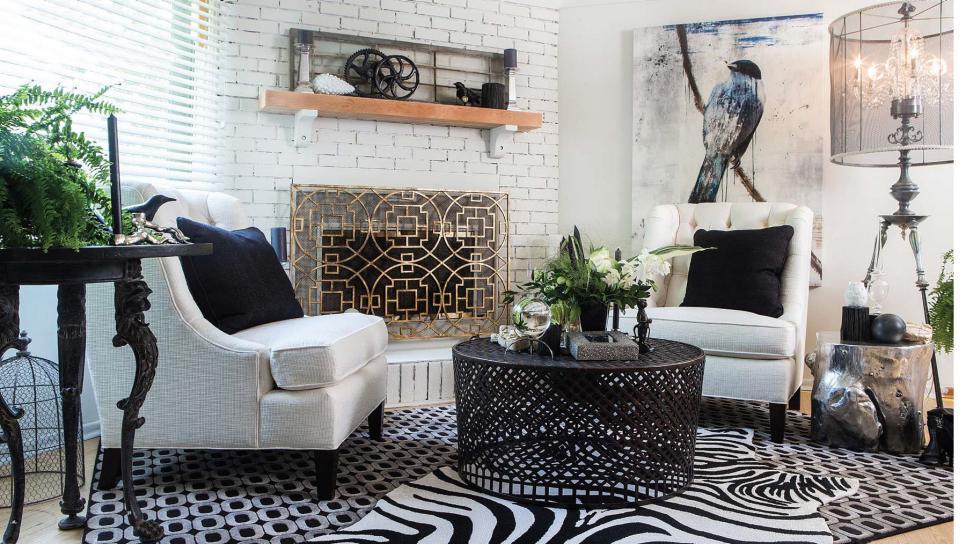 20 Stunning Interiors That Mix Metallics Hgtv