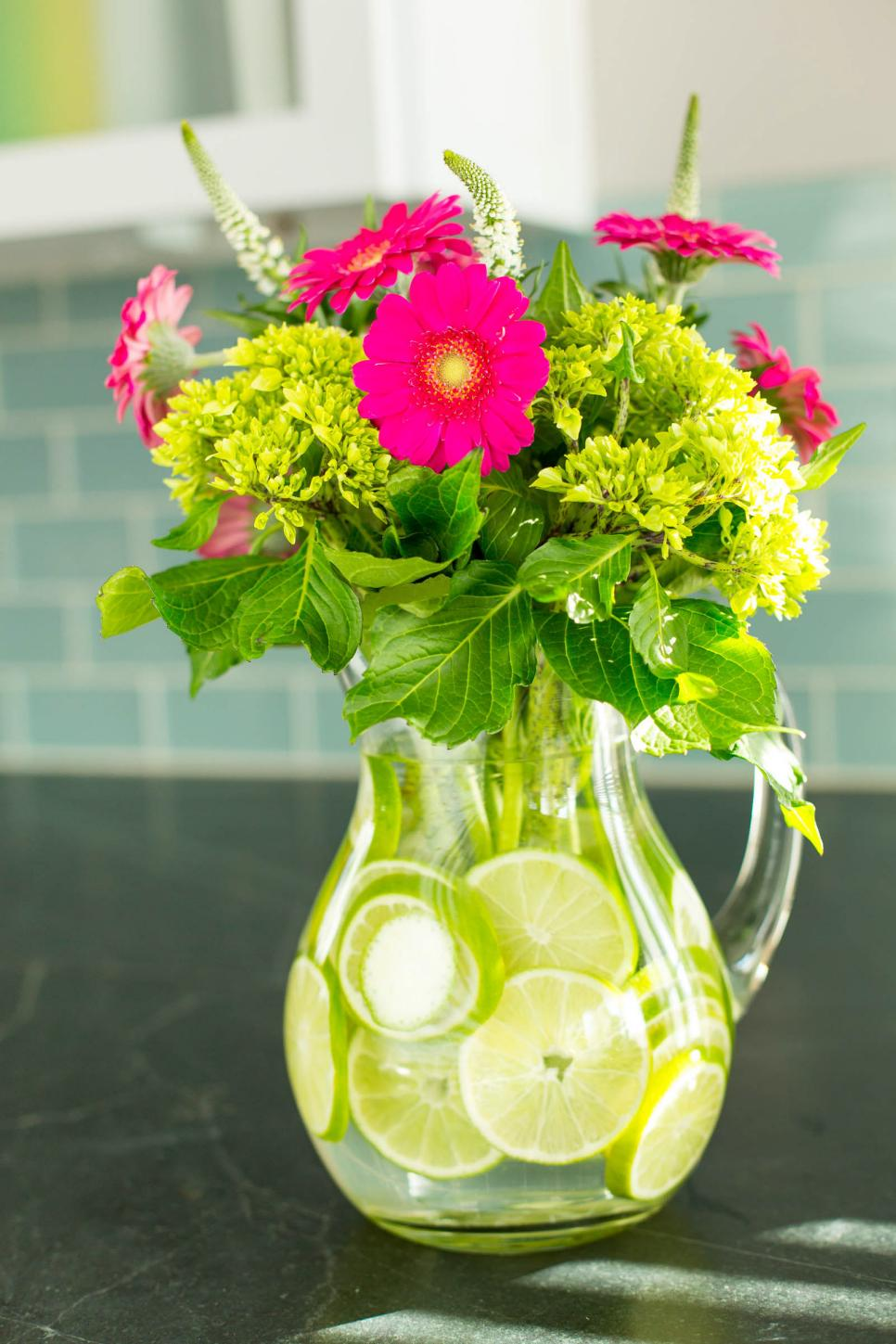 Simple and stylish diy floral centerpieces tips
