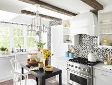 tiny kitchen big ideas - Kitchen Updates Ideas
