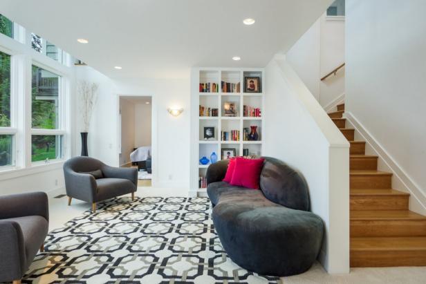 Photo Friday: Chaise the Stress Away - Décoration de la maison