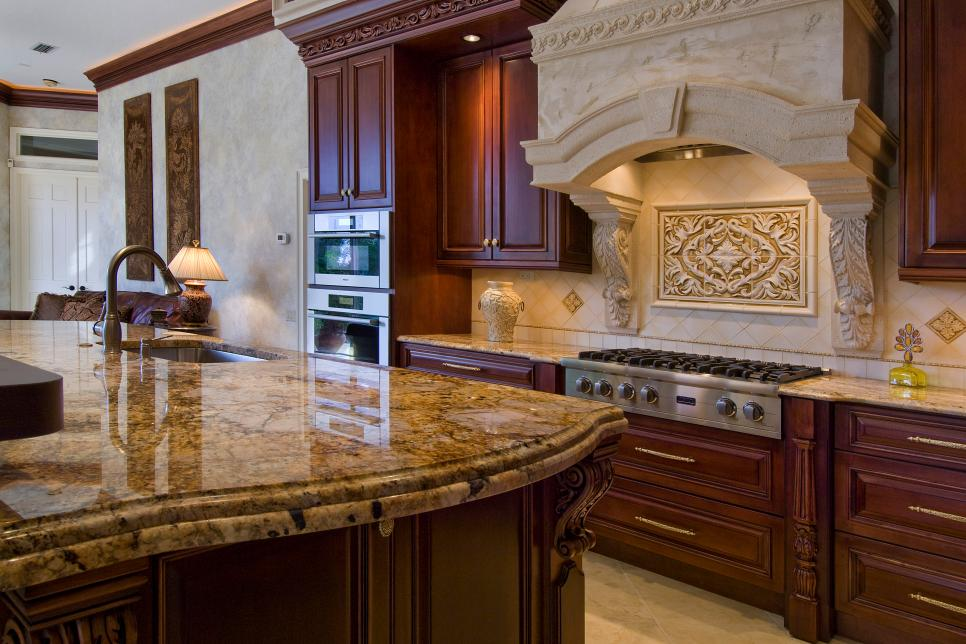 Search viewer hgtv for Bella cucina kitchen cabinets