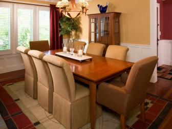 Formal Dining Room Designs dining room decorating and design ideas with pictures | hgtv