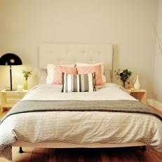 Soft Inviting Guest Bedroom