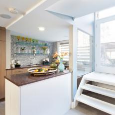 Modern Design in Kitchen