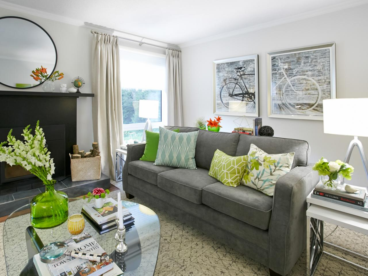 Living Room Shows Property Property Brothers Drew And Jonathan Scott On Hgtv's Buying And .