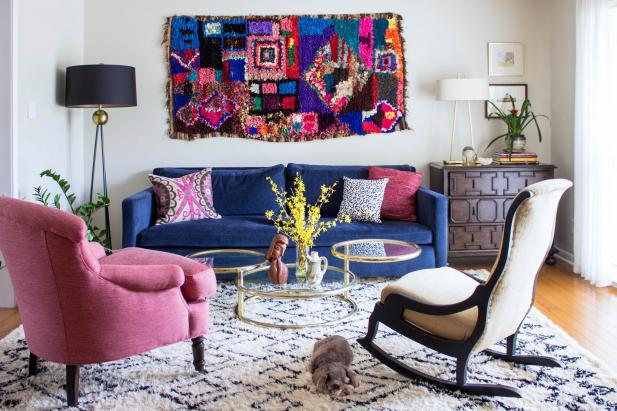 5 Stylish Apartment Sized Sofas For The New Renter Hgtv