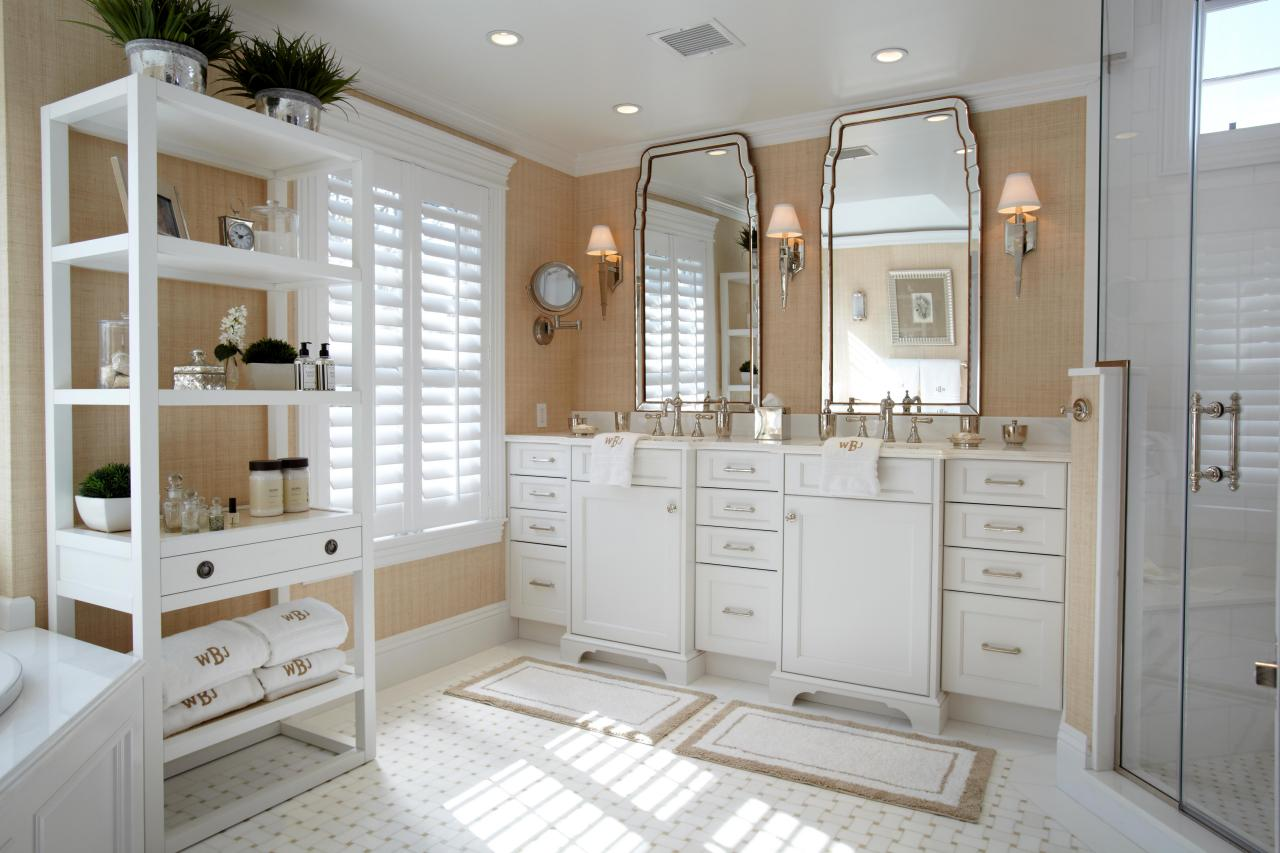 Gallery For White House Master Bathroom
