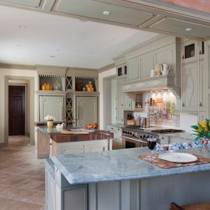 Kitchen Designs By Ken Kelly