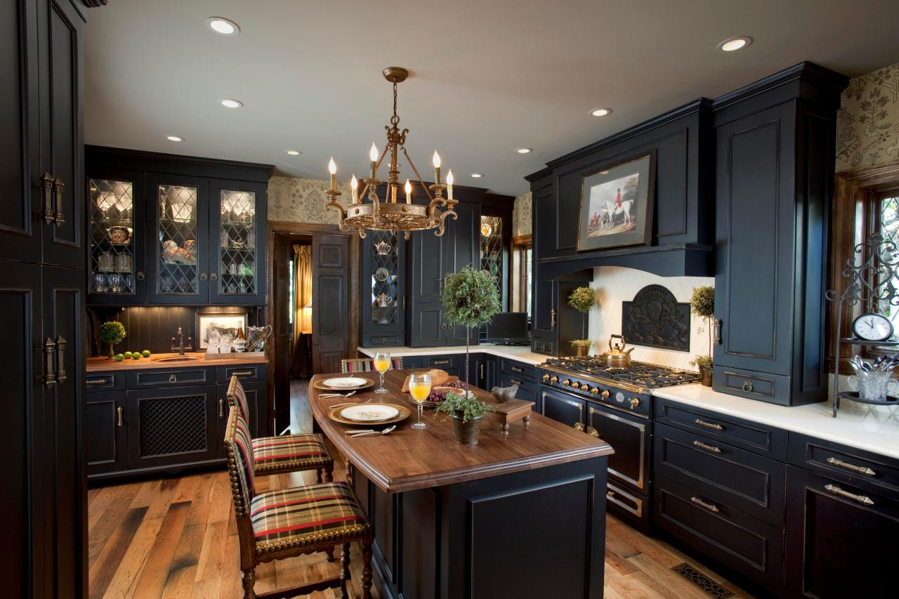 Traditional Kitchen Design Ideas Photos ~ Photos hgtv